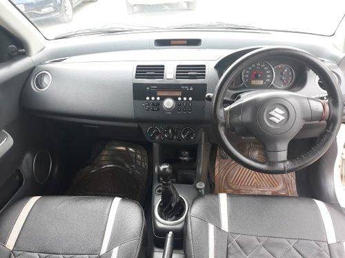 2010 Maruti Suzuki Swift Dzire for sale
