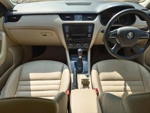 Used 2015 Skoda Octavia AT for sale in Bangalore -4