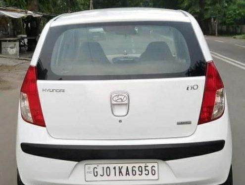 Hyundai i10 Era 1.1 2011 MT for sale in Ahmedabad