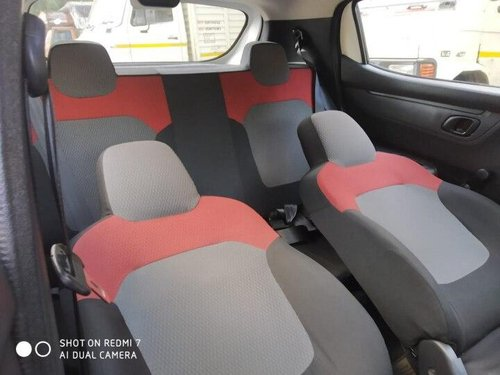 Used Renault Kwid RXT 2016 MT for sale in Thane