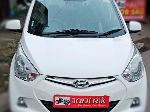 Used 2013 Hyundai Eon Sportz MT for sale in Kolkata