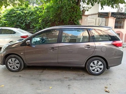 Used Honda Mobilio 2016 MT for sale in New Delhi