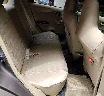 Used 2014 Honda Brio MT for sale in Pune