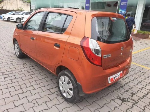 Used Maruti Suzuki Alto K10 VXI 2018 AT for sale in Bangalore
