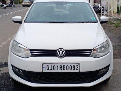 Used Volkswagen Polo 1.5 TDI Comfortline 2013 MT in Ahmedabad