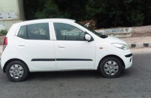 Used 2009 Hyundai i10 MT for sale in New Delhi