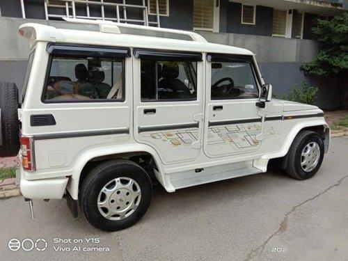 Used 2014 Mahindra Bolero MT for sale in Indore