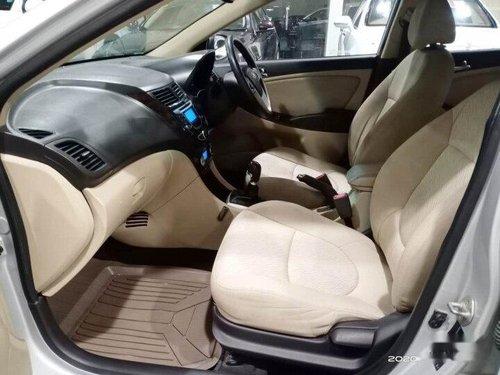 Used 2014 Hyundai Verna 1.6 SX MT for sale in New Delhi