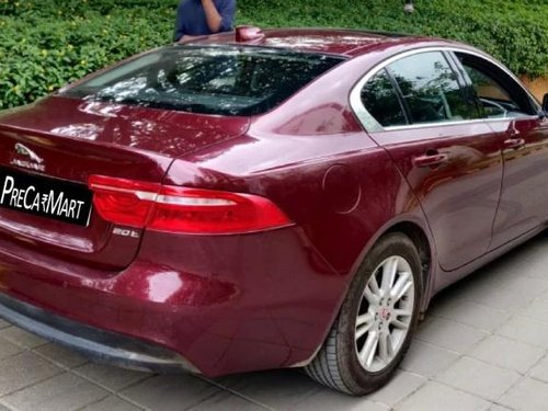 Used Jaguar XE 2017 AT for sale in Bangalore