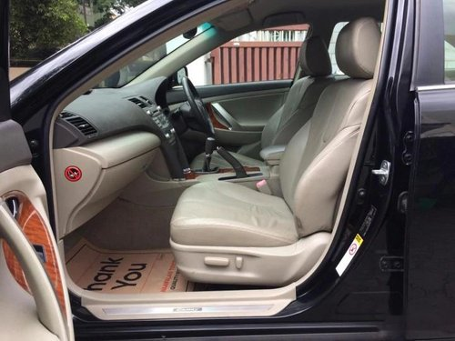 Used Toyota Camry 2008 MT for sale in Coimbatore