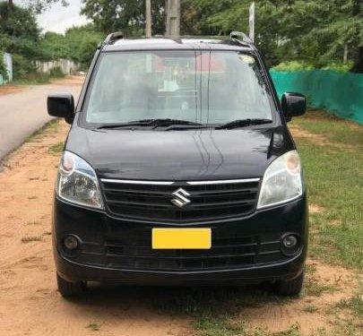 Used 2010 Maruti Suzuki Wagon R VXI MT for sale in Hyderabad