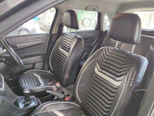Maruti Suzuki Vitara Brezza ZDi AMT 2019 AT for sale in New Delhi