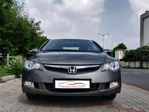 Used 2009 Honda Civic AT for sale in Ahmedabad