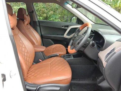 Used Hyundai Creta 1.6 CRDi SX Plus 2016 MT for sale in Mumbai