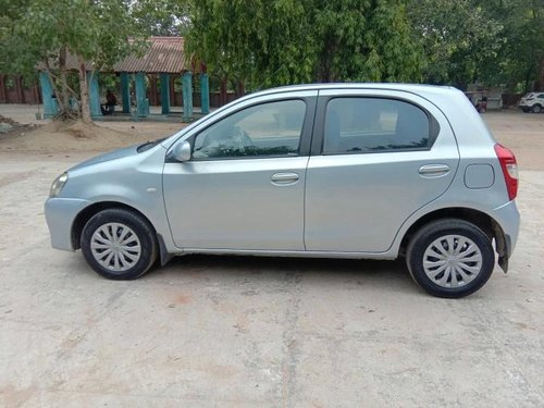 Used Toyota Etios Liva GD 2013 MT for sale in New Delhi