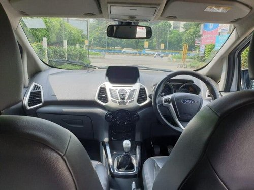 Used 2017 Ford EcoSport MT for sale in Indore