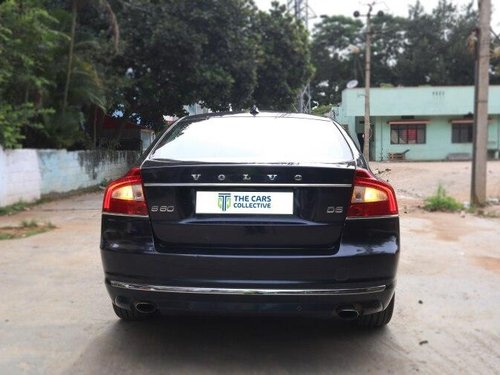 Used 2014 Volvo S80 D5 AT for sale in Bangalore -3