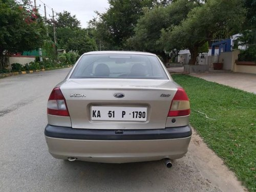 Used Ford Ikon 1.3 Flair 2008 MT for sale in Bangalore
