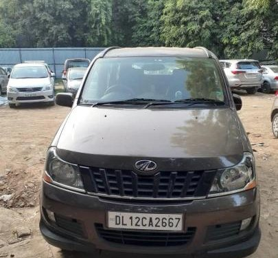 Mahindra Xylo E8 ABS Airbag BSIV 2012 MT for sale in New Delhi