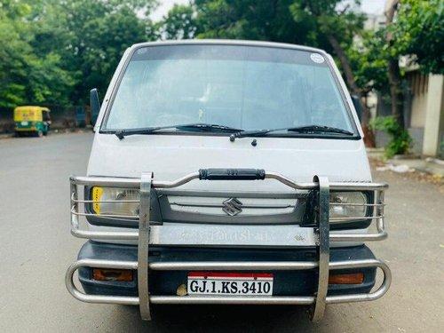 Used 2012 Maruti Suzuki Omni MT for sale in Ahmedabad