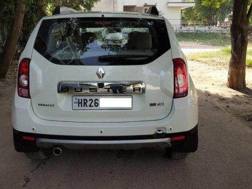 Used Renault Duster 110PS Diesel RxL Explore 2015 MT in Gurgaon