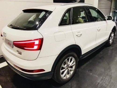 Used 2016 Audi Q3 AT for sale in Chennai