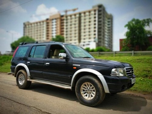 Used Ford Endeavour 2006 MT for sale in Ahmedabad