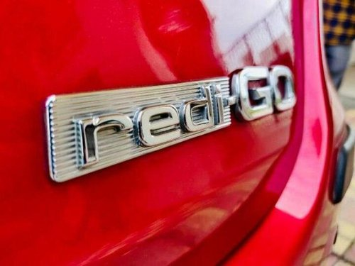 Used Datsun Redi-GO T Option 2019 MT for sale in Ahmedabad