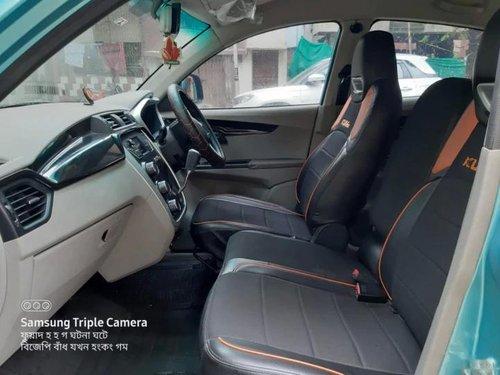 Used Mahindra KUV100 NXT 2016 MT for sale in Kolkata