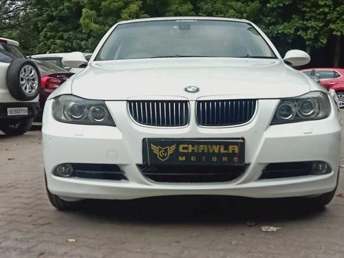 Used 2008 BMW 5 Series AT for sale in New Delhi
