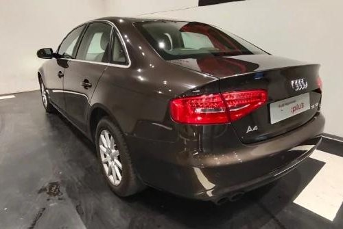 Used Audi A4 35 TDI Premium 2014 AT for sale in Chennai