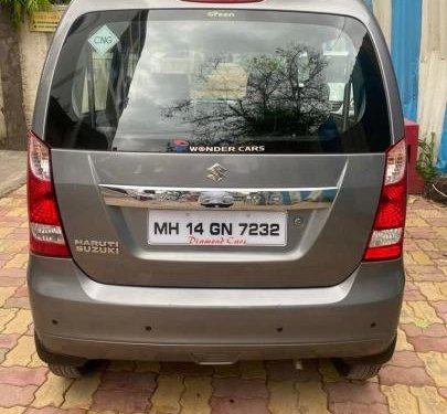 Used 2018 Maruti Suzuki Wagon R MT for sale in Pune
