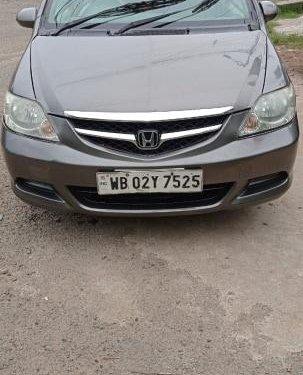 Used 2007 Honda City ZX GXi MT for sale in Kolkata