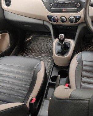 Hyundai Grand i10 Sportz 2014 MT for sale in New Delhi