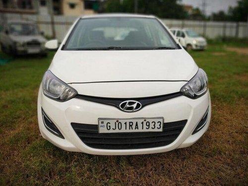 Used 2012 Hyundai i20 1.4 CRDi Sportz MT for sale in Ahmedabad