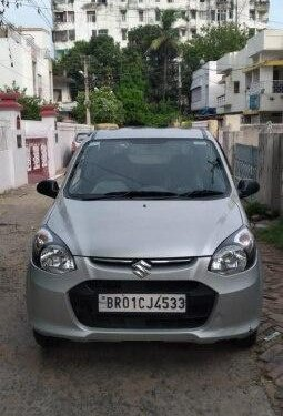 2015 Maruti Suzuki Alto 800 MT for sale in Patna