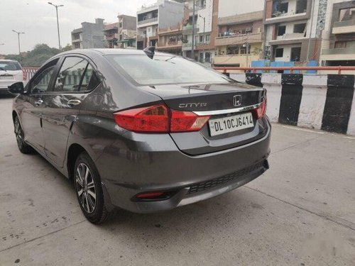 Used Honda City 1.5 V MT 2017 MT for sale in New Delhi
