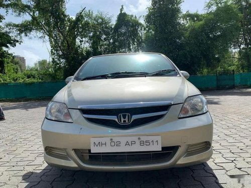 Used Honda City ZX CVT 2006 AT for sale in Mumbai
