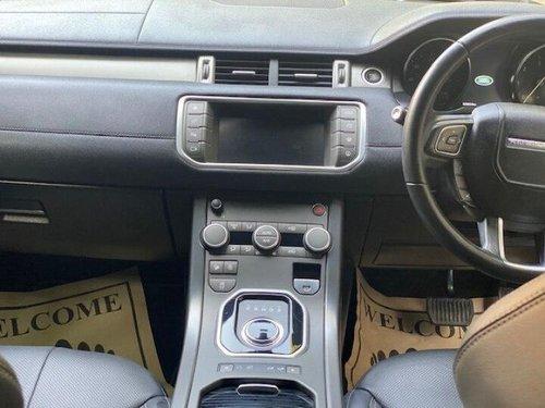 Land Rover Range Rover Evoque 2019 AT for sale in New Delhi