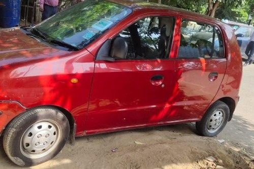 Used 2012 Hyundai Santro Xing GL Plus MT for sale in Ghaziabad