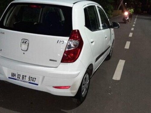 Used Hyundai i10 Magna 1.2 2010 MT for sale in Mumbai
