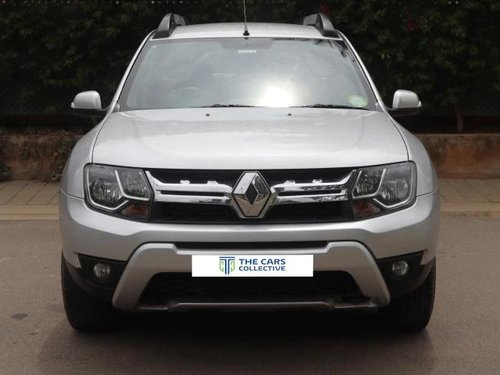 Renault Duster Adventure Edition RXZ AWD 2016 for sale in Bangalore