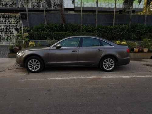 Used Audi A6 35 TDI 2013 AT for sale in New Delhi -9