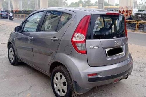 Used 2012 Maruti Suzuki Ritz MT for sale in Bangalore