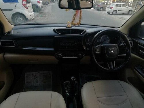 Used Honda Amaze 2019 AT for sale in Ghaziabad