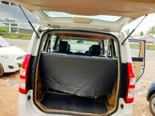 Used Chevrolet Enjoy TCDi LS 8 Seater 2013 MT in Pune