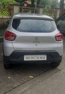 Used 2016 Renault KWID MT for sale in Mumbai