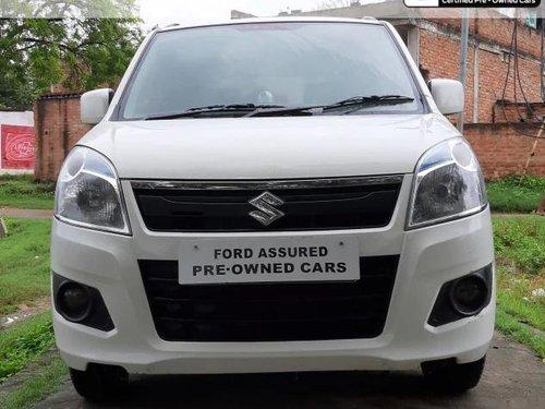 2015 Maruti Suzuki Wagon R VXI MT for sale in Varanasi