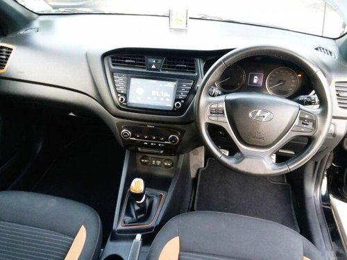 Used 2016 Hyundai i20 Active MT for sale in Ahmedabad