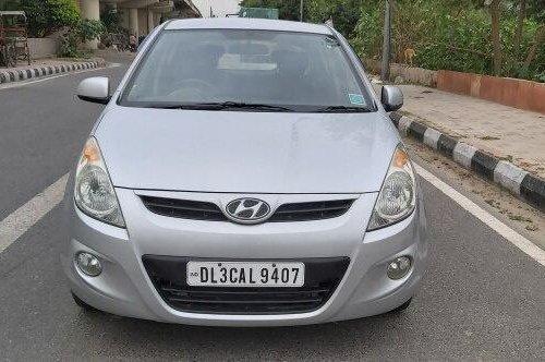Used 2009 Hyundai i20 1.2 Asta MT for sale in New Delhi